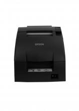 爱普生(EPSON)TM-U220PD 76mm针式打印机 不带切刀 黑色