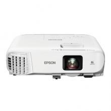 爱普生Epson CB-982W 高亮商教投影机 (否 3LCD 灯泡)