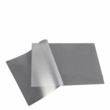 优玛仕 塑封膜 A4 220*310mm 100mic(10丝) 100张/包 透明