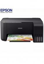 爱普生(EPSON)墨仓式 L3153 微信打印/无线连接 打印复印扫描一体机