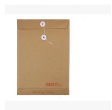 晨光 M&G 加厚牛皮纸档案袋 APYRA61000 A4 250G