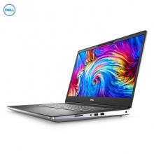 戴尔(DELL)Precision7750 17.3英移动图形工作站笔记本 i9-10885H 32G   1T固态 RTX3000 DCIP3 指纹 雷电 W10 白金服务3年