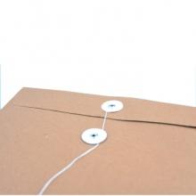 国产 牛皮纸档案袋 ZB-20/1811A A4 200G