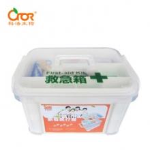科洛 JS-S-022A家庭医疗箱337mm*240mm*192mm(个)