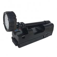浙江正辉 (CHHI) BFD8122 LED轻便式防爆灯 黑 台 移动照明