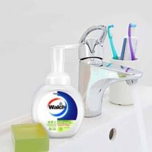 威露士泡沫洗手液(青柠盈润)300ML (单位:瓶)