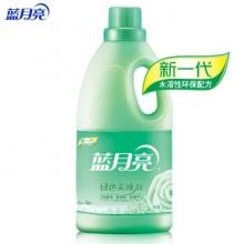 蓝月亮 玉铃兰绿色柔顺剂2kg(瓶)
