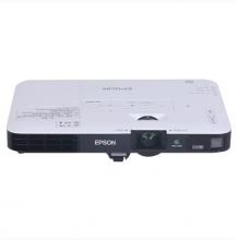 爱普生(EPSON) CB-1795F 投影仪(轻薄便携 CB-1795F 1080P全高清 无线投影 屏幕镜像功能)