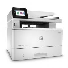 惠普(HP)M329dw激光多功能一体机 商务办公三合一 无线连接打印复印扫描 自动双面打印