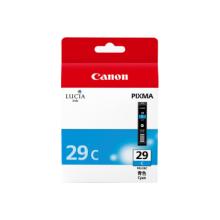佳能(Canon) PGI-29C 打印机墨盒(C青色)