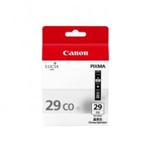 佳能(Canon) PGI-29CO 打印机墨盒(CO晶亮色)