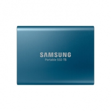 三星(SAMSUNG)T5 移动固态硬盘PSSD 500G