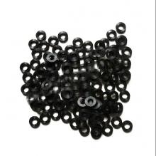 捷丰流体 丁腈橡胶垫片 3.0mm DN15 PN16,T=3mm,RF面,HG/T20606-2009 1包