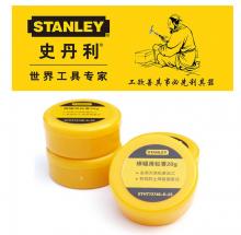 史丹利STANLEY 焊锡用松香20g氧化修复膏电烙铁配件电烙铁配件 STHT73746-8-23 企业专享