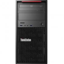 联想(ThinkStation)P520C图形工作站(至强/256G+2T/32G)