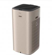 美的空气净化器KJ750G-XA11大空间 除醛;甲醛CADR620m3/h;双进风 大净化量; 净化加湿功能一体B21