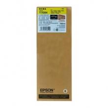 爱普生(EPSON)T7084 黄色墨盒 颜料墨 (适用SC-T3080/3280/5080/5280/7080/7280系列机型)约700ml