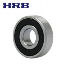 HRB 6308 2 RZ 180308哈尔滨深沟球轴承S内径40mm 外径90mm 厚23m 6308-2RZ