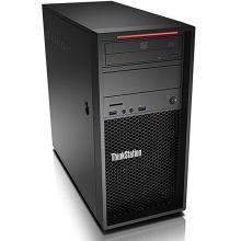联想(ThinkStation)P520C图形工作站 (至强W-2145/64GB/2TB/P2200/键鼠)