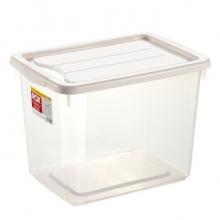 国产 25升(41*29*30)清洁收纳箱