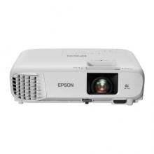 爱普生(EPSON)CB-FH06 投影仪 (1080P全高清 3500流明 支持侧投 )