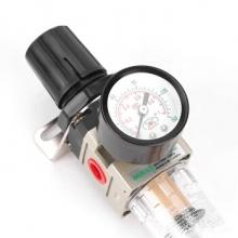 SEISO 空气过滤减压阀 气源处理器AW2000-02油水分离器气动元件SMC型调压阀
