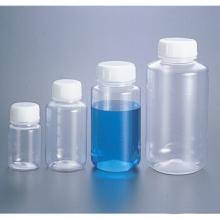 亚速旺(AS ONE) 4-5633-03 PP制塑料瓶 透明 500ml (1个)