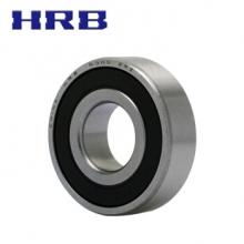 HRB 6305-2RZ 180305哈尔滨深沟球轴承S内径25mm 外径62mm 厚17mm
