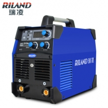 瑞凌ZX7-315GS轻工业级逆变直流双电压全自动电焊机220v 380v两用 官方标配