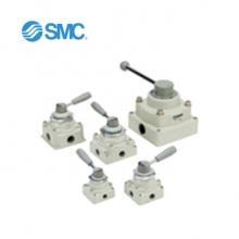 SMC VH201-02 手动转阀 VH系列 1/4基准阀体