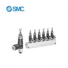 SMC 微型减压阀 ARJ1020F系列 SMC官方直销 ARJ1020F-M5-04