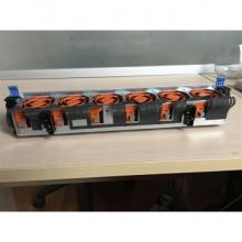 戴尔(DELL) R720 R720XD服务器风扇 CPU散热片 散热器5JW7M WPVP9