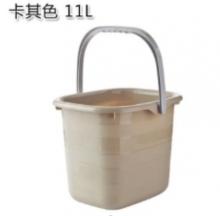 阿斯卡利11L方形水桶