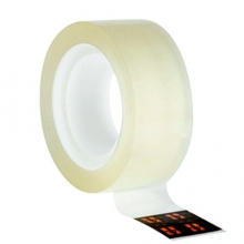 3M 思高 透明胶带 500 3/4 18mm*15m  8卷/袋