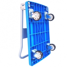 国产 折叠式手推车  (承重150kg)(新老包装交替以实物为准)