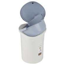 茶花 CHAHUA 垃圾桶茶渣桶排水桶茶水桶精巧型 1521 8.8L  12个/箱 颜色随机