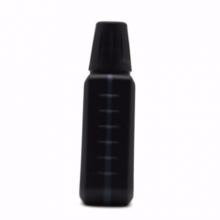 卓达 trodat 水性印油 7011 28ml (黑色) (回墨印专用)