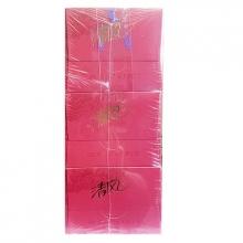 清风 Breeze 盒装面巾纸双层 B338AFD  200抽/盒 3盒/提 12提/箱