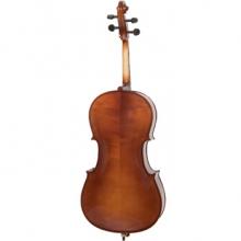 梵巢 FLOFAIR 西洋管弦乐器 大提琴 CF-300 配件包弓弦松香 3/4