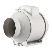 金羚(JINLING)管道风机排气扇卫生间换气扇浴室排风扇厨房抽风机增压管道式通风机 6寸 DPT15-44-1