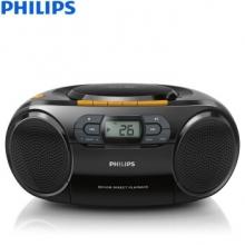 飞利浦(PHILIPS)AZ329/93 CD机 磁带机 录音机