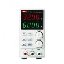优利德(UNI-T)UTP1306S 开关型稳压电源 32V 6A 直流稳压电源 高精度维修电源