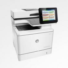 惠普HP M577DN A4彩色激光多功能一体机