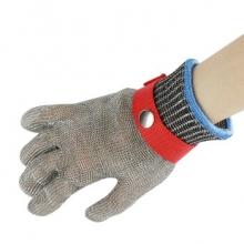 谋福 8030短款 防护手套耐切割耐磨手套(双)