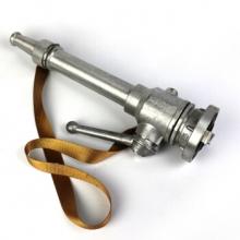 谋福8501消防水枪带开关型直流水枪 65mm(2.5寸)(个)