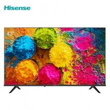 海信(Hisense) 43E2F 43英寸 Unibody 悬浮全面屏 HD高清液晶电视