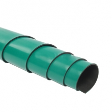 谋福CNMF防静电台垫 橡胶垫 绿色耐高温工作维修皮实验室桌垫(1.2米×2.4米×3mm )422(单位:个)