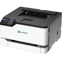 利盟 CS331DW 彩色激光打印机