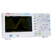 优利德(UNI-T)UPO2072CS 数字荧光示波器 70MHz 双通道