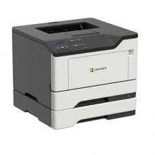 利盟 MS321DN 黑白激光打印机